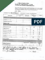 educ 202 eval of student performance cofer
