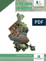 Atlante dei SIC della Provincia di Varese