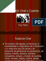 Tradición Oral y Cuento.ppt
