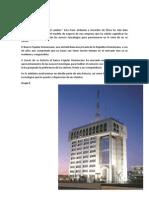 Informacion Del Banco Popular