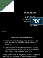 Presentación Ricoeur