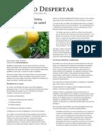 El pH perfecto - La forma más sencilla para una salud óptima