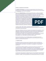 Analisis Documental y de Contenido - Complutense