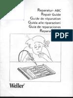 Corso - Saldatura e Dissaldatura - Guida alle riparazioni - Weller.pdf