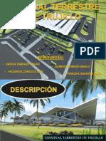 Terminal Terrestre de Trujillo