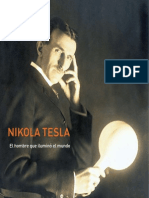 Nikola Tesla Libro 1