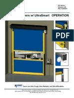 Owners Manual UltraFabric 001011