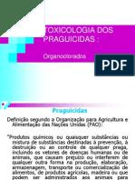 Praguicidas-organoclorados