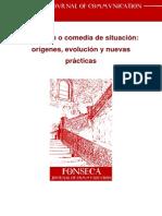 Dialnet-LaSitconOComediaDeSituacionOrigenesEvolucionYNueva-3635127