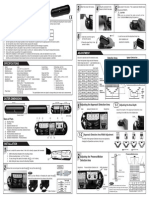 Isensor Manual