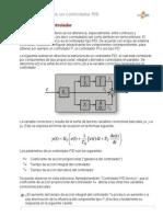 Componentes de Un Controlador PID