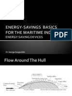 energy saving basics - esds
