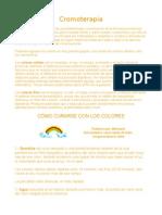Colores Que Curan
