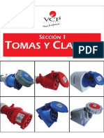 Vcp Electric