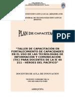 PLAN+CAPACITACIÓN+AIP+2013