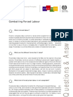 Declaration on Fundamental Principles and Rights at Work