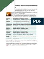 A importância dos comandos verbais nos enunciados das provas