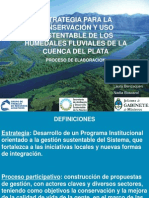 Cuenca Del Plata Bariloche
