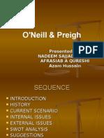 O'Neill & Preigh[1]