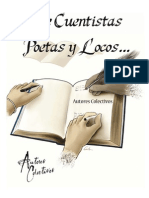 De Cuentistas Poetas y Locos (de Autores Colectivos)