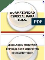 Normatividad Para EDS