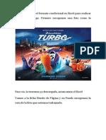 Turbo Juego