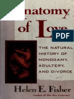 Anatomy Of Love Helen Fisher Pdf