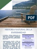 Historia Natural de La Enfermedad Presentacion Final (1)