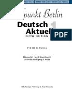 Video Manual Treffpukt Berlin