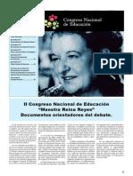 Librillo II Congreso