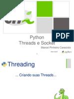 Aula 6 Threads Socket