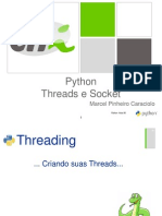 Aula 6 Threads Socket