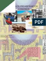 Pueblos Prehispanic Os