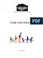 A Guide to Non-Violent Parenting