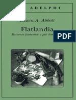 Flatlandia - Edwin A. Abbott.pdf