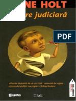 A.Holt - Eroare Judiciara v3.0.doc