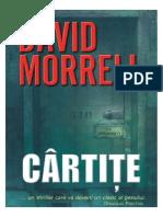 D.Morrell - Cârtiţe (v.2.0).doc