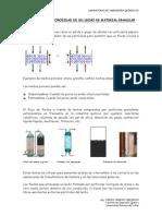 Práctica 4 - 5  Porosidad - Densidad