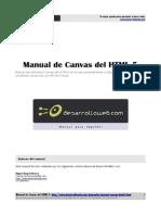 Manual de Canvas Del HTML 5