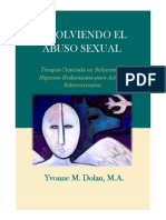 Traducción de Libro Resolving Sexual Abuse Copy