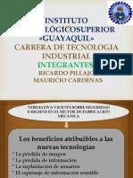 Diapositivas Pillajo , Cardenas