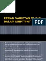 V. PHT PERAN VARIETAS TAHAN.ppt