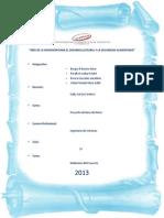 Proyecto de Base de Datos Trabajo Grupal Ing. Sistemas V