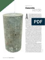 01 Concreto Verde