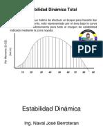 Estabilidad Dinámica