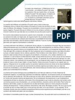 André Glucksmann, El nihilismo de Michel Foucault (1988).pdf