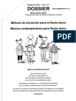 Metodo de iniciacion para la flauta dulce.pdf