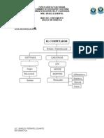 Mapa Del Conocimiento Informatico 2,3,5,8 2013