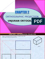 Chapter 2_Orthographic Projection