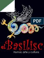 El Basilisco Cero
